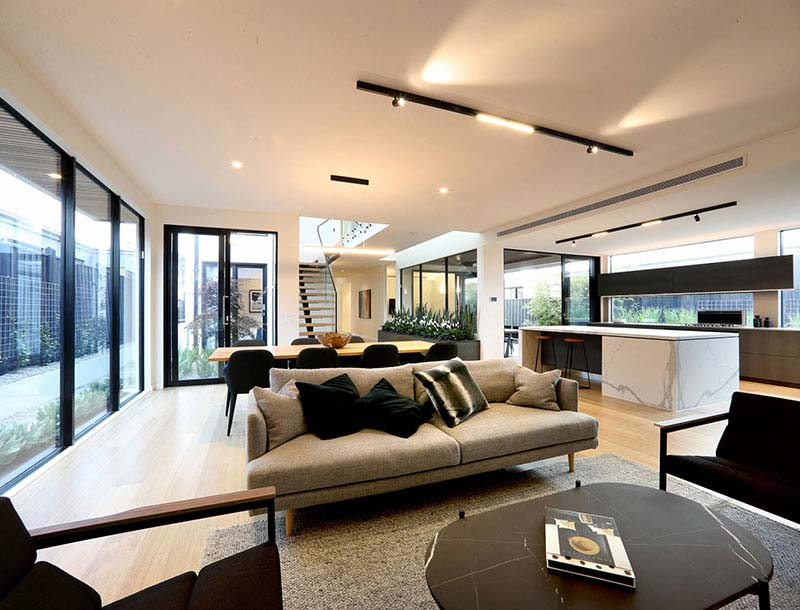 Display Homes Melbourne