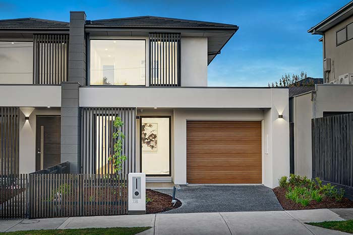 Bentleigh East Duplex