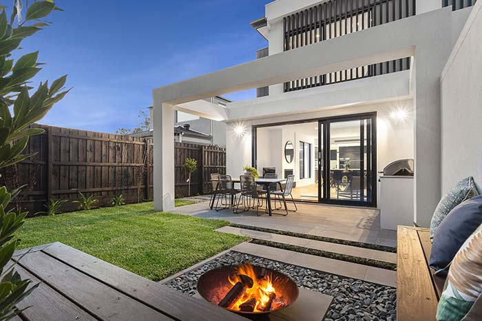 Brighton East Outdoor Living