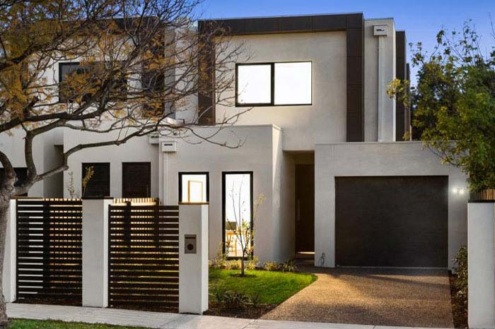 Caulfield Custom Townhouse