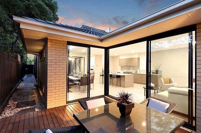 Bentleigh East Outdoor Living