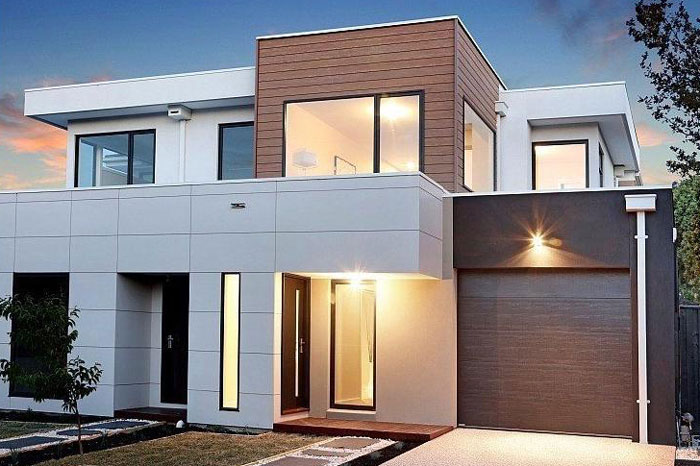 Dromana Custom Townhouse