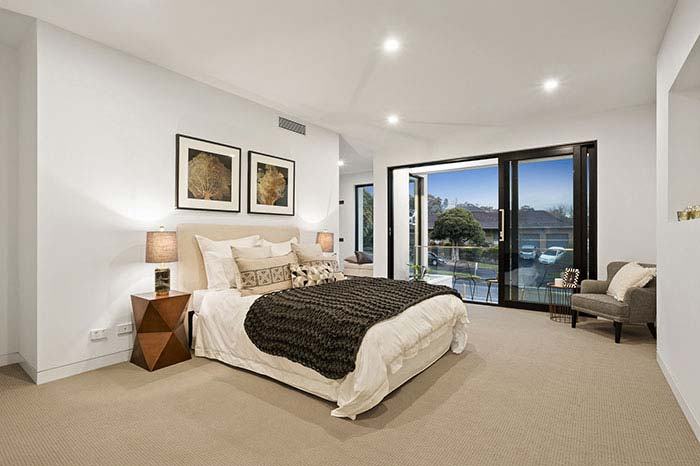 Master Bedroom Doncaster East