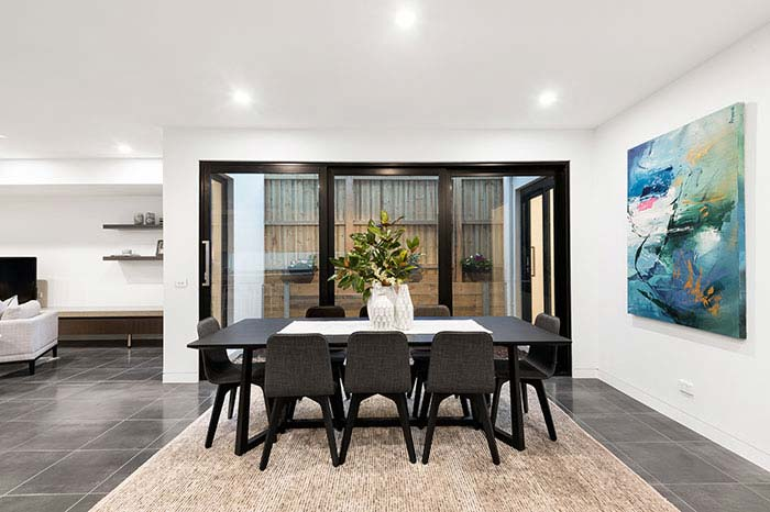 Dining room Doncaster East