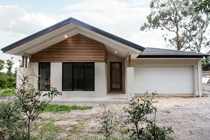 Frankston Custom home