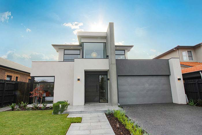 Hampton Melbourne Custom Homes