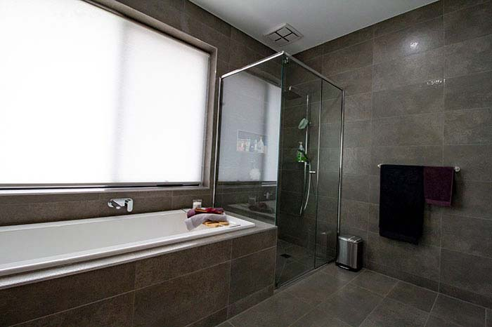 Heildelberg Custom Bathroom