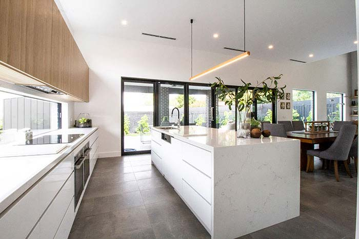 Heildelberg Custom Kitchen