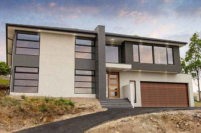 Pakenham Custom Home