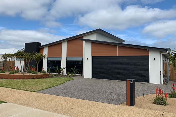 Mornington Custom Home