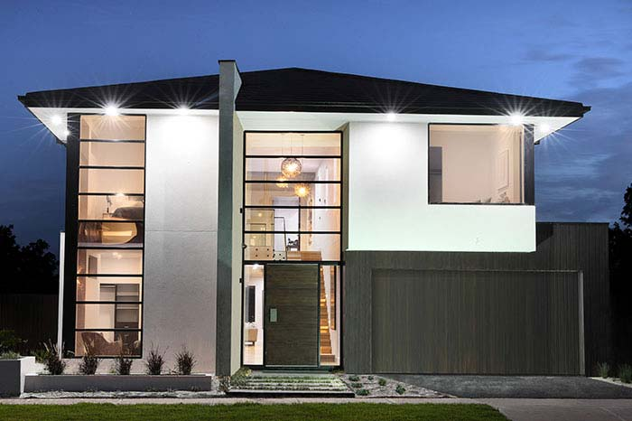 Stonehaven Display Home Cranbourne North